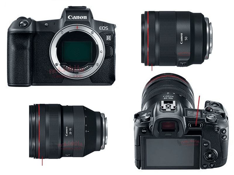 Breaking: Nokishita leaks upcoming Canon Full-Frame mirrorless body ...