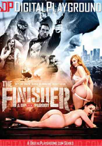 Download [18+] The Finisher: A DP XXX Parody (2018) English 480p 487mb || 720p 740mb