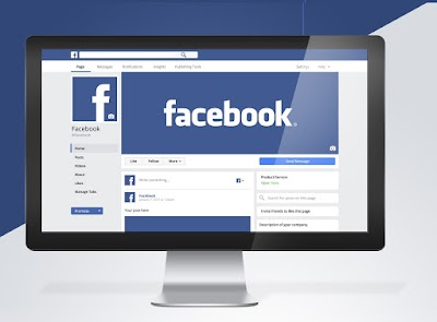 How To Add Facebook Page Widget In Blog / Website