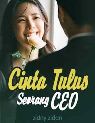 Novel Cinta Tulus Seorang CEO Karya Zidny Zidan Full Episode