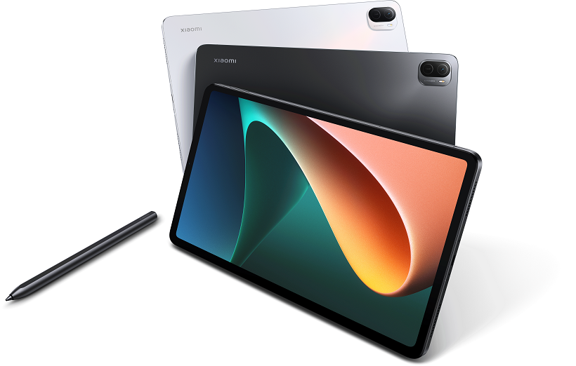 Xiaomi Announces Arrival of Mi TV P1 Series and Xiaomi Pad 5 in the Philippines