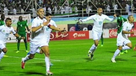 بوركينا فاسو تشكو الجزائر لدى الاتحاد الدولي للعبة (فيفا)