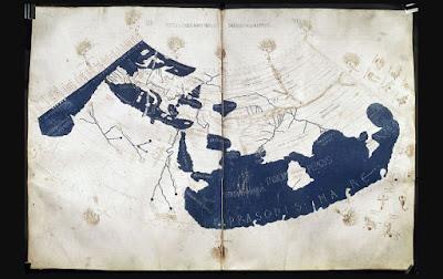Bangsa Yunani adalah bangsa yang pertama dikenal secara aktif menjelajahi geografi sebagai ilmu, dan filosofi, dengan pemikir utamanya Thales dari Miletus, Herodotus, Eratosthenes, Hipparchus, Aristotle, Dicaearchus dari Messana, Strabo, dan Ptolemy. Bangsa Romawi memberi sumbangan pada pemetaan karena mereka banyak menjelajahi negeri, dan menambahkan teknik baru. Salah satu tekniknya adalah periplus, deskripsi pada pelabuhan, dan daratan sepanjang garis pantai yang bisa dilihat pelaut di lepas pantai; contoh pertamanya adalah Hanno sang Navigator dari Carthaginia, dan satu lagi dari Laut Erythraea, keduanya selamat di laut menggunakan teknik periplus dengan mengenali garis pantai laut Merah, dan Teluk Persi.