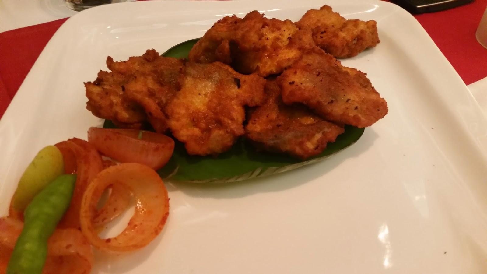 Macchi Amritsari