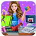 Rich Girl Shopping Mall: Cash Register Simulator Game Tips, Tricks & Cheat Code