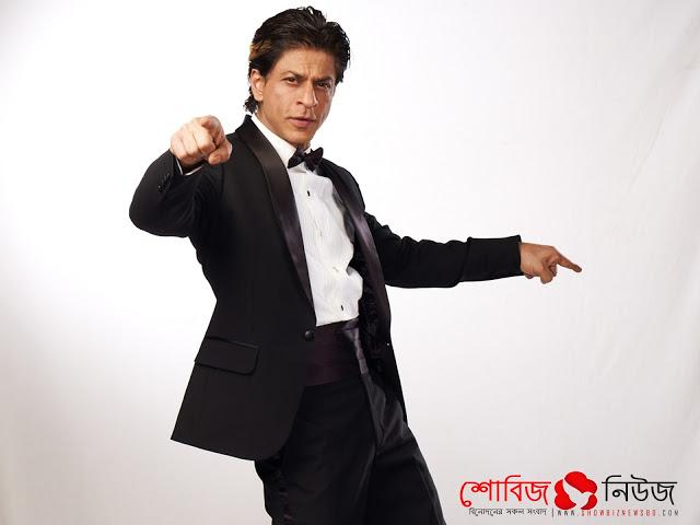 Shahrukh Khan একটুর জন্য বেঁচে গেলেন