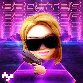 [Single] HYOYEON – Badster full zip rar m4a 320kbps