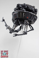 Black Series Imperial Probe Droid 18
