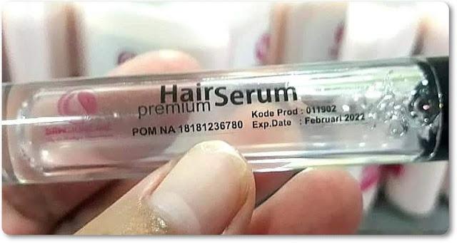 Serum bulu mata drw skincare