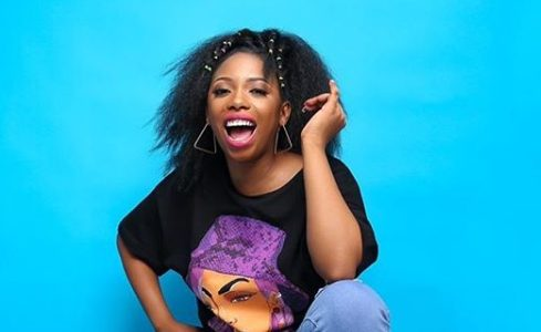 Just :Gigi Lamayne to host her first show on Soweto TV