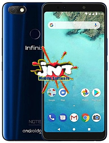 INFINIX NOTE 5 STYLUS (X605) DA FILE DOWNLOAD, TESTED AND