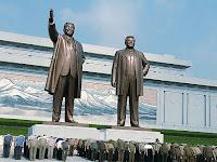 Perhatikan Beberapa Hal Berikut Sebelum Liburan ke Korea Utara