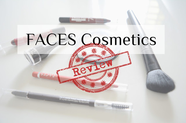 Faces cosmetics review