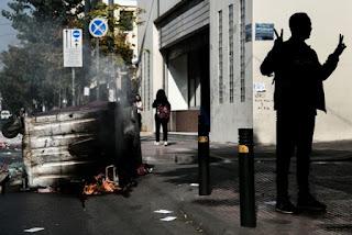 Πάλι ρεζίλεψαν τον Χρυσοχοίδη τα βλαμμένα τρομοκρατίδια που στηρίζει ο ΣΥΡΙΖΑ κλποί