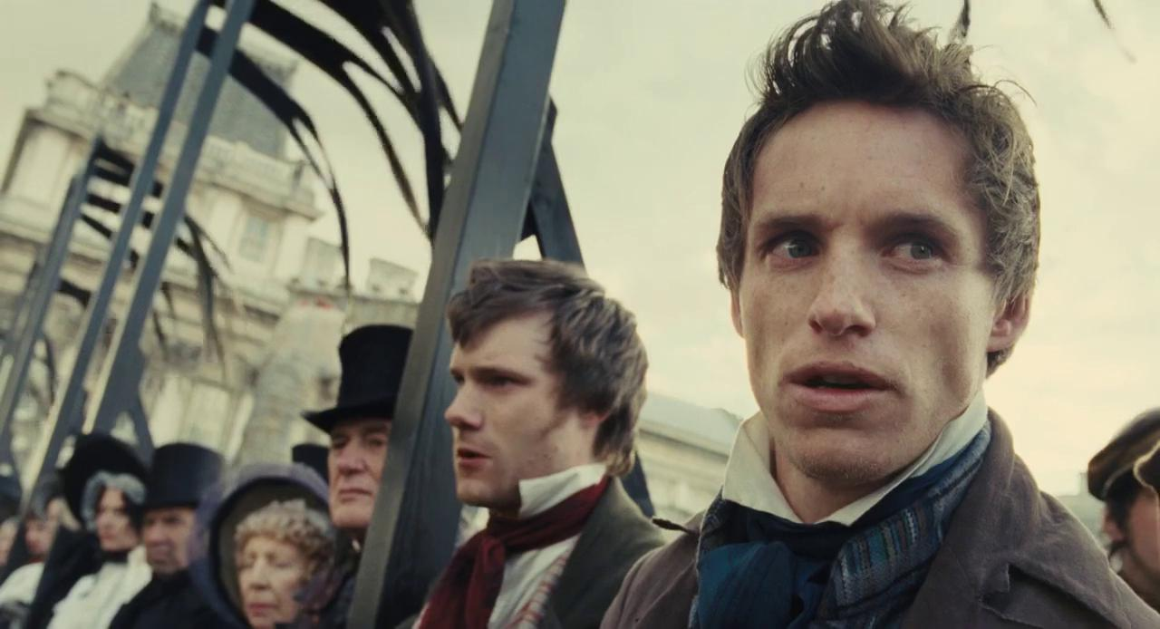review film les miserables
