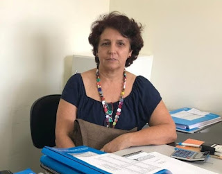 Sandra Kennedy protocola Moção de Apelo contra o fim do Projeto Guri