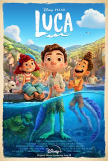 Luca 2021 Full Movie Download