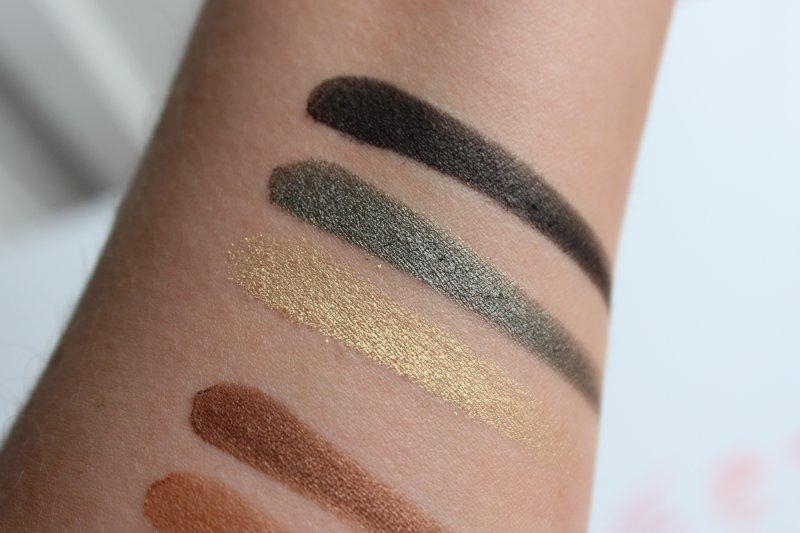 Smoky Nights Eyeshadow Palette by Estée Lauder #6