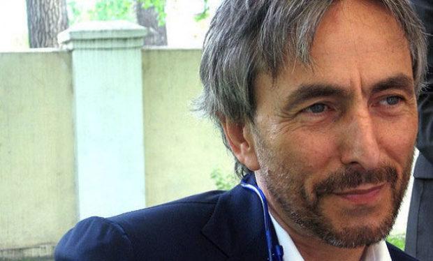 В Москве задержан бизнесмен Умар Джабраилов за стрельбу в отеле Four Seasons