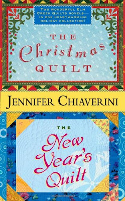 https://www.amazon.com/Christmas-Quilt-Years-Creek-Quilts/dp/143910025X/ref=sr_1_1?s=books&ie=UTF8&qid=1510689315&sr=1-1&keywords=the+christmas+quilt+new+years+quilt