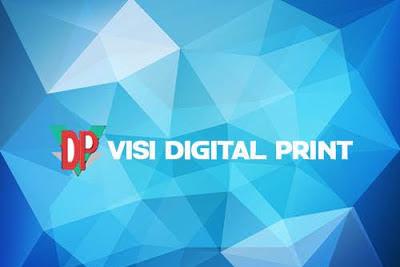Lowongan CV. Visi Digital Print Pekanbaru September 2019