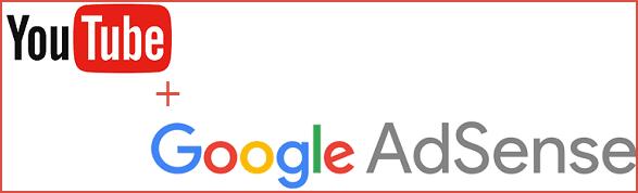 Como vivir de YouTube con Google AdSense
