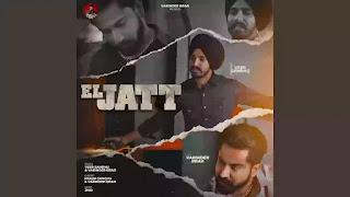 Checkout new song El Jatt lyrics penned by Prabh Sangha & Varinder brar and sung by Veer Sandhu & Varinder Brar