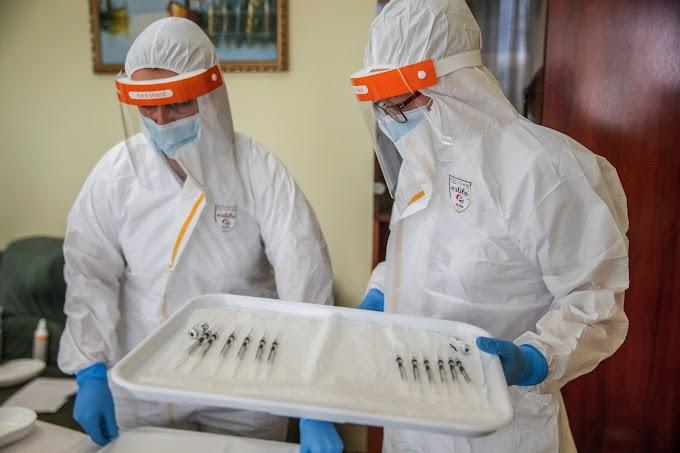 A Pfizer idén megközelítőleg 15 milliárd dolláros bevételre számít a koronavírus elleni vakcinák eladásából
