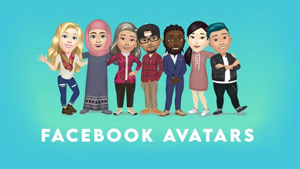 How to make Facebook Avatar?
