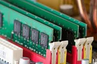 Cara Upgrade Dan Menambah Kapasitas RAM Pada Laptop Atau PC