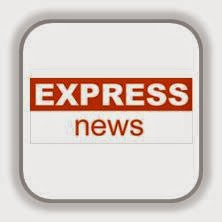 Express News Live TV Channel