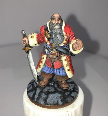 Thorin Stoneheart