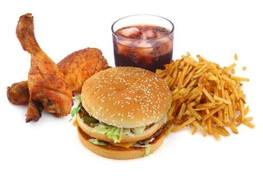 Consumo alimentos praparados