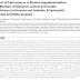 Efeito da suplementação de carnosina ou β- alanina sobre marcadores de controle glicêmico e resistência à insulina.