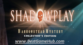 Shadowplay 4 Harrowstead Mystery Collector's Edition Game Download