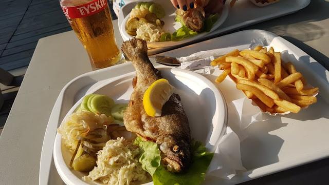 Sopot - gdzie zjeść