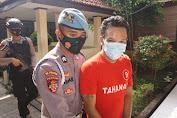 Bawa 14,44 Gram Sabu, Warga Jember Ditangkap Polisi Di Purbalingga