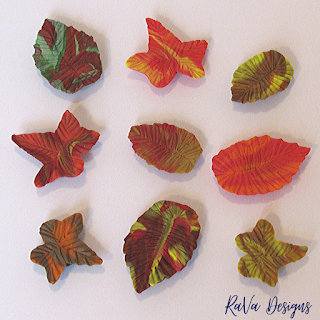 fall decor autumn decorating oven bake clay projects easy