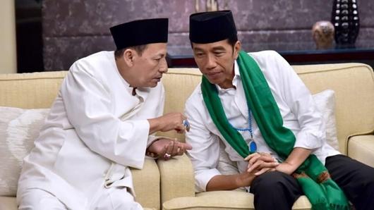 Diteken Jokowi, Ini Kriteria Orang yang Rentan Terpapar Paham Radikal