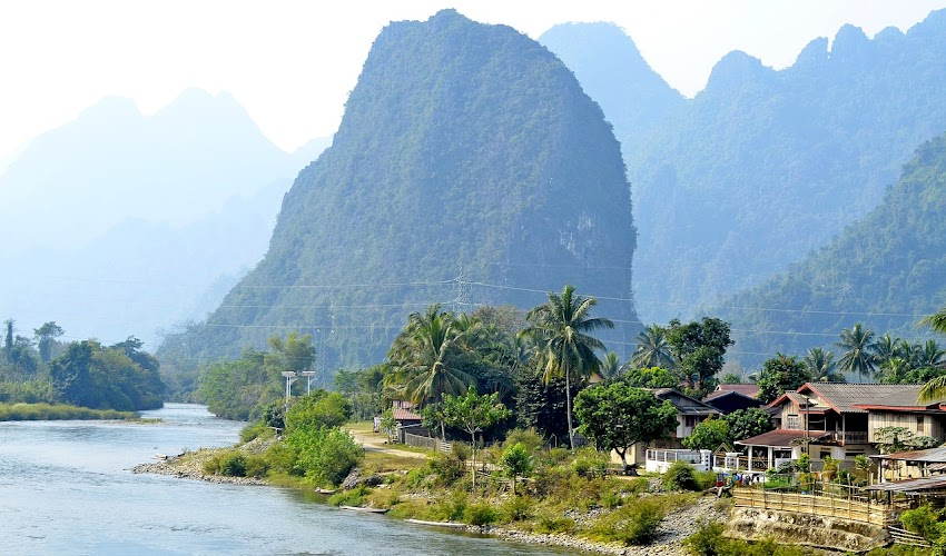 Yes, It is Safe to Visit Laos in 2020: Things You Can Do Here