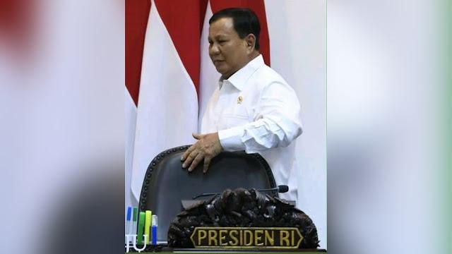 Prabowo Subianto Dinilai Figur Tunggal Gerindra Jadi Capres 2024