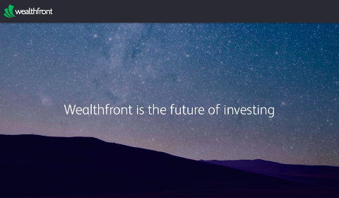 Wealthfront is the Future of Investing