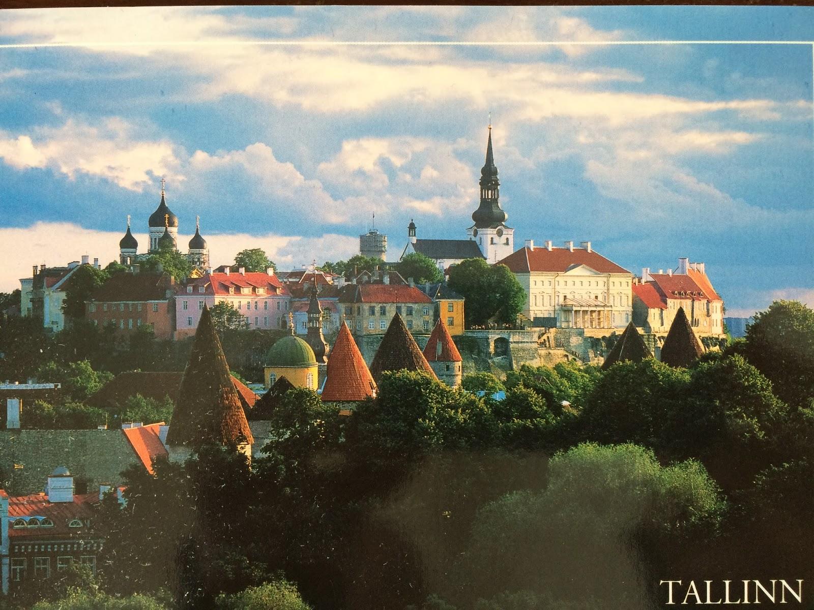 S In Tallinn Naisia Tallinnasta