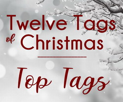 I made Top Tag!