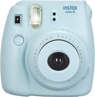 Fujifilm INSTAX Mini 8 Instant Camera, Fujifilm INSTAX Mini Instant Film Twin Pack, instant camera, instant camera polaroid