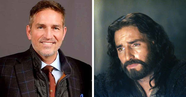 Sekuel 'Passion of the Christ', Jim Caviezel