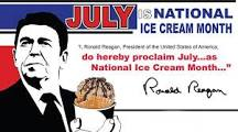 Historic Speedwell Celebrates National Ice Cream Month on July 11
