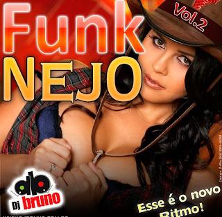 FunkNejo vol2 Download   FunkNejo Vol.02 (2012)