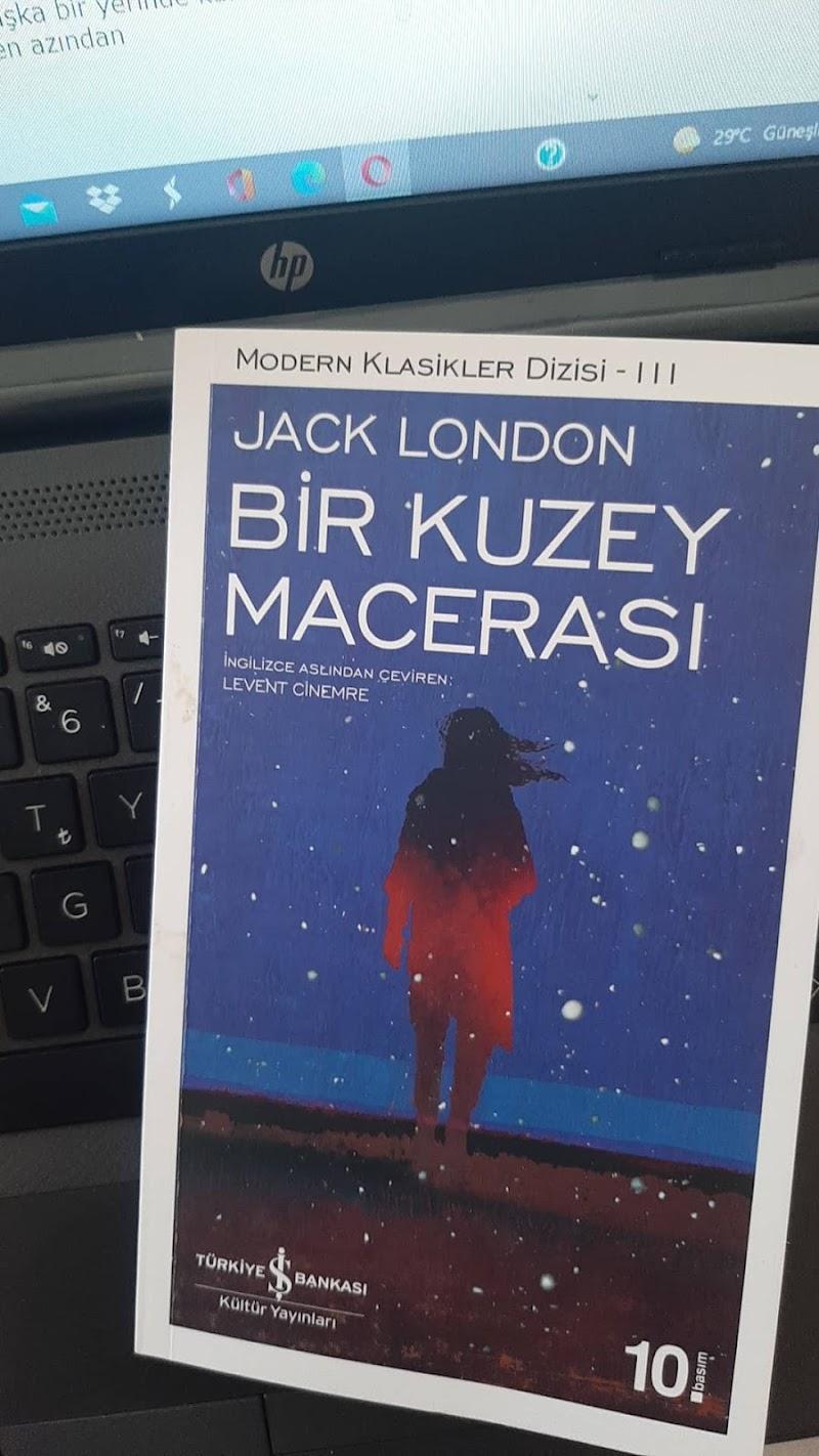Bir Kuzey Macerası - Jack London - Kitap Yorumu