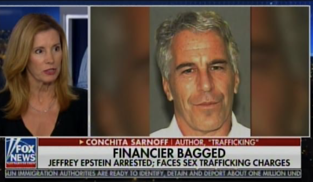 Fox News Interview VIDEO - Pilot Logs Reveal ALMOST EVERY TIME Bill Clinton Flew on Epstein's Lolita Express — UNDERAGE GIRLS WERE ON THE PLANE! (VIDEO)